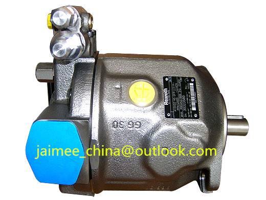 Uchida hydraulic rexroth A10VO140 piston pump
