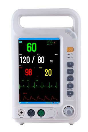 Multi-Parameter Patient Monitor PRO-M7