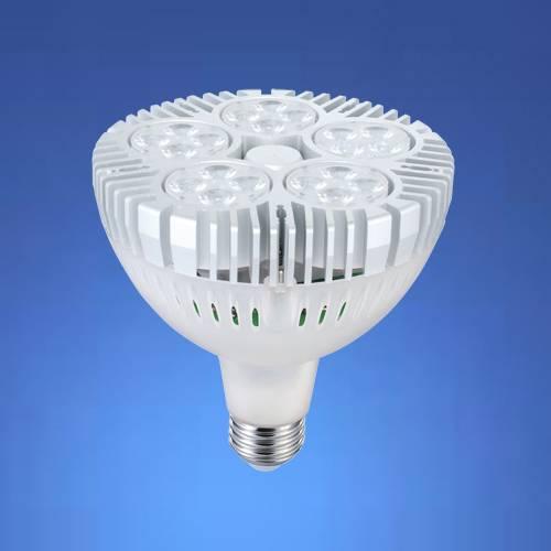 50W Par38 LED High Power Spotlight