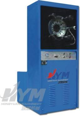 Sell Multi-Functional hose crimping machine