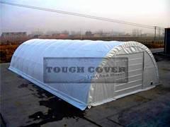 Outdoor Storage Building Tent