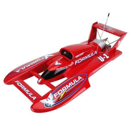 Pro Boat 1/12 Formula RTR Hydro RC Boat