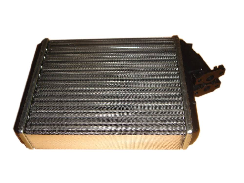 MECHANICAL HEATER CORE FRANCE FOR CITROEN 75515461