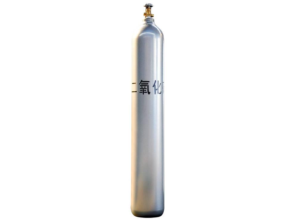 helium cylinder