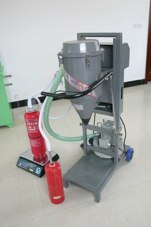Fire Extinguisher Dry Powder Filler (GFM16-1A)