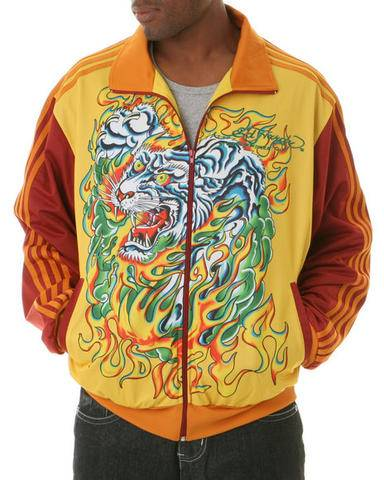 Sell Ed hardy T-shirt Suits