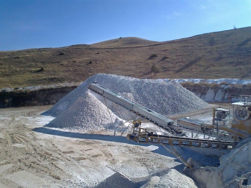 we sell Pumice,raw gypsum,zeolite,road salt,streusalz