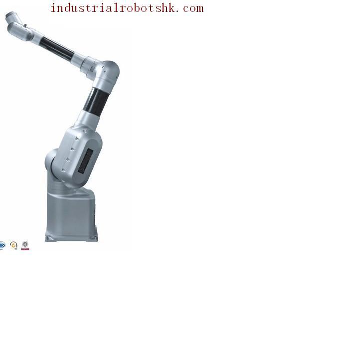 Apilamiento industrial Brazo robótico / Mango industrial Robot / Máquina de soldadura / Soldador Spr