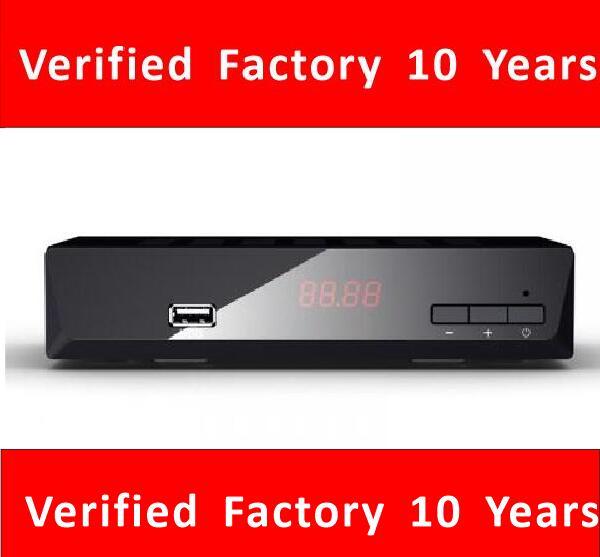 ATSC Converter Box ATSC receiver Mexico USA Canada