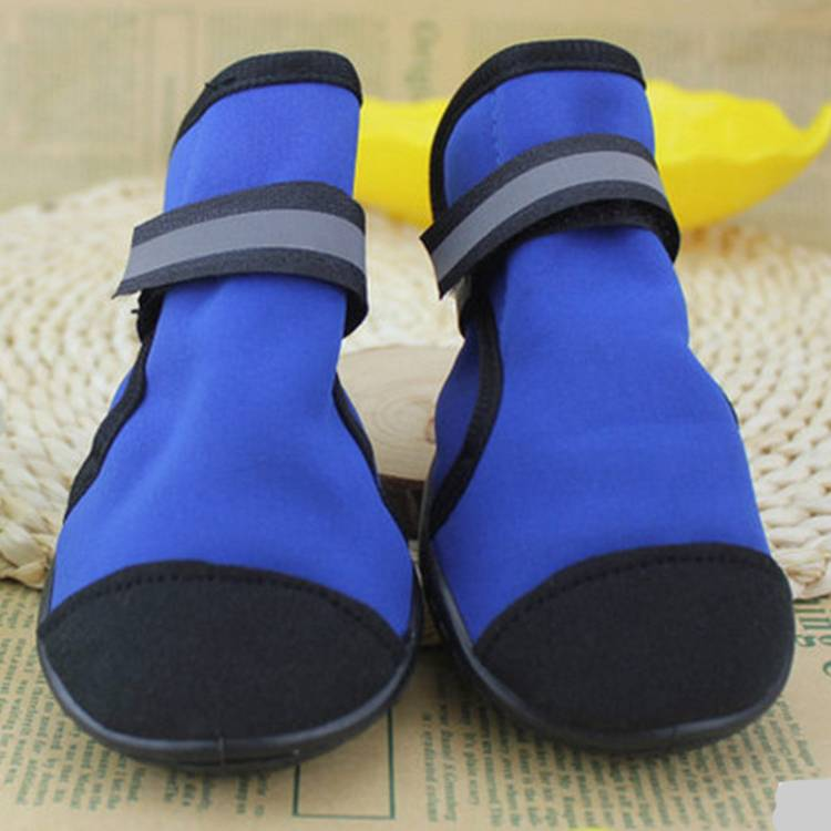 durable and comfortable pet Dog Boots