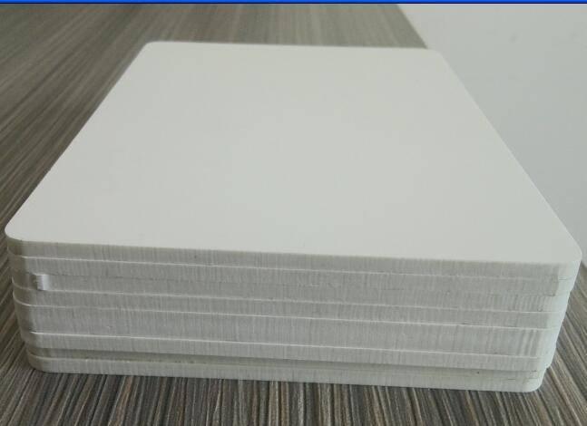 PVC Foam Board PVC Foam Sheet with or without lead