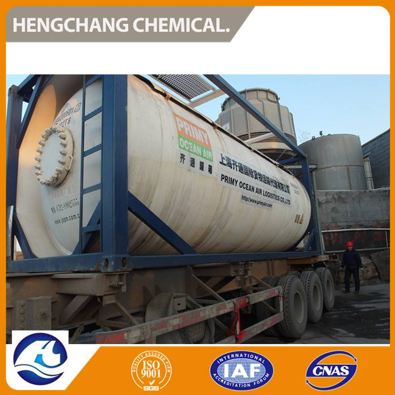 Liquid Ammonia/Anhydrous Ammonia from China Supplier