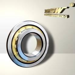 NU336EM cylindrical roller bearings , and medium-sized motors, locomotives, machine tool spindle , i