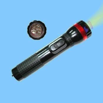 SH-FS III ABS Stun Flashlight
