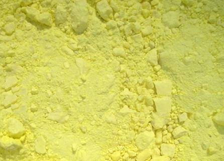 Offer for SULFUR