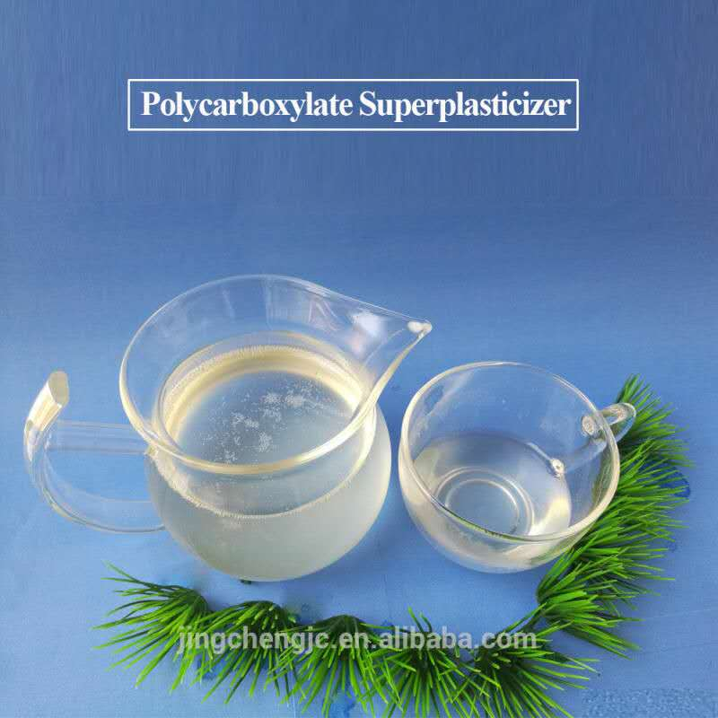 Venezuela shopping online polycarboxylate superplasticizer early thrength type use in concrete