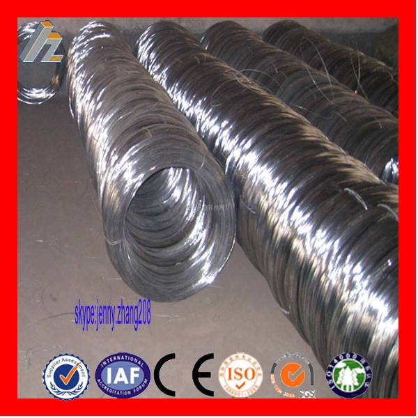 galvanized wire/high quality galvanized wire/galvanized wire(professional manufacturer,factory price