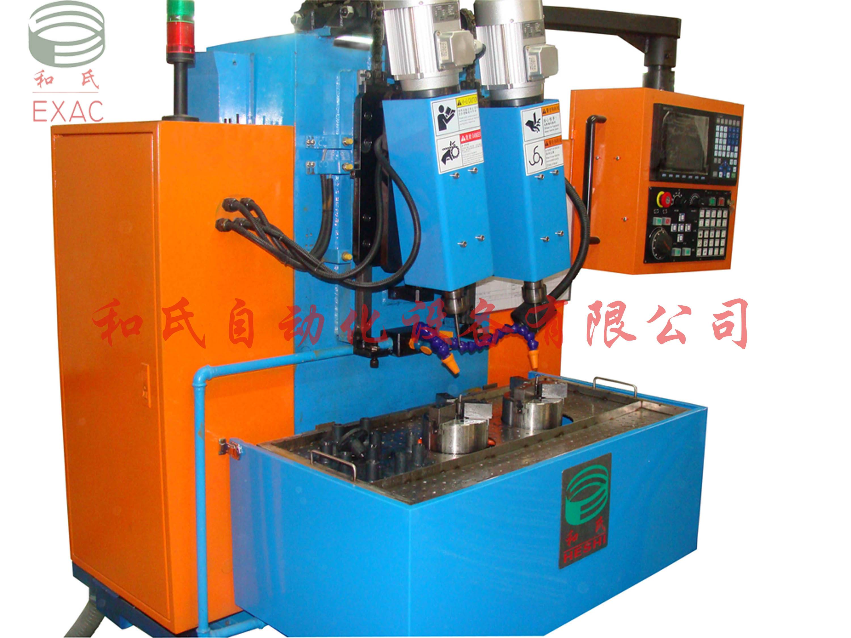 CNC Spiral- Slot Milling Machine for bearing