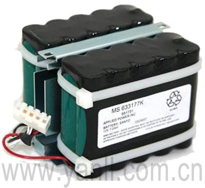 ECG machines Patient Monitor Battery for GE Pro 1000/1006/1008/1009