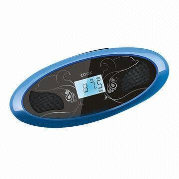 Card Reader Speaker(C3),SD card/U disk/FM radio broadcast
