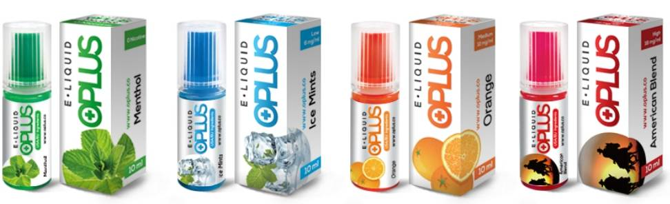 Sell Oplus Tasty E-liquid