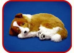 Home Knick Knacks, life like pet, fur pet toy, christmas gift, Festive Decorations