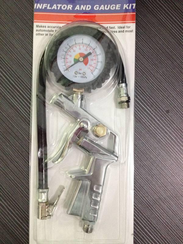 Tire Inflating gun TG-7