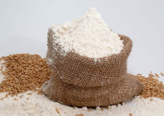 Sell Wheat flour type 650