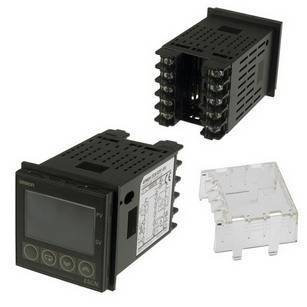 OMRON E5CN-R2MT-500 Tempture controllers