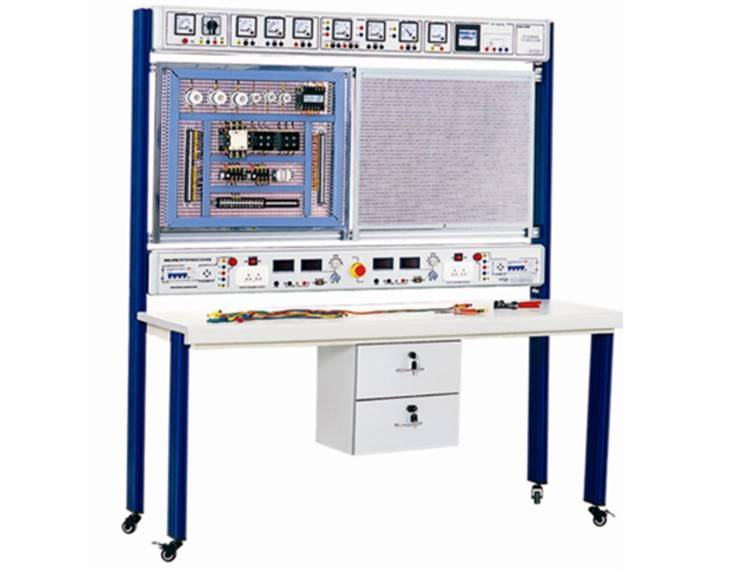 Sell ZME12AMWK Electrician Skills and Electrical Instrument Training Equipment