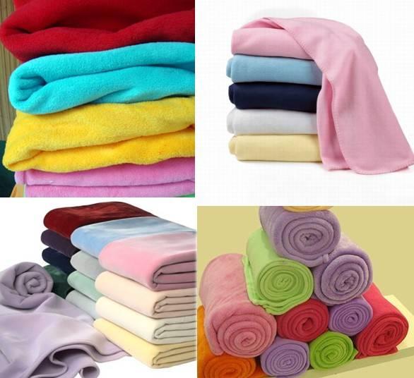 Cheap Poar Fleece Blanket Throw Wholesale Manufacrurer