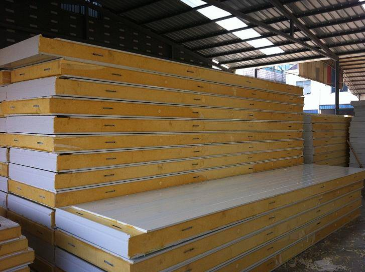 Sandwich Panels,pu panel,