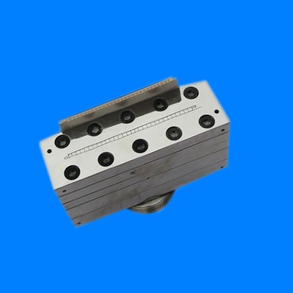 pvc ceiling mould/pvc panel ceiling mould/pvc ceiling panel mould