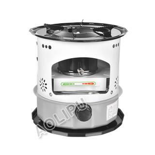 909 kerosene stove