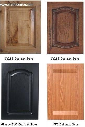 Kitchen Cabinet Door, Wood Cabinet Door