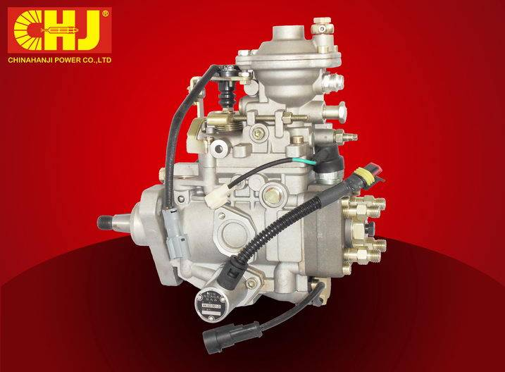 Stanadyne Fuel Injection Pumps