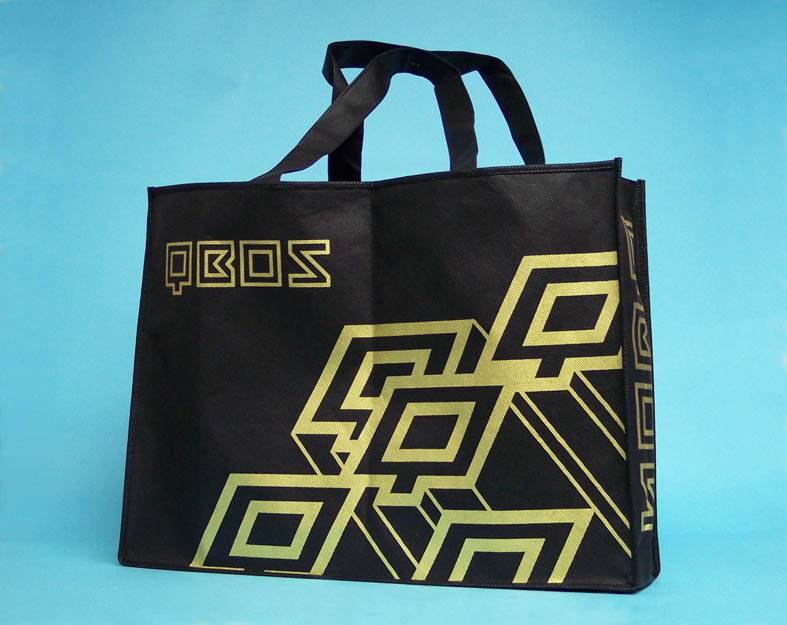 non-woven shopping bag with cheap price