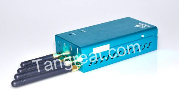 GPS Anti-tracking jammer TG-121G