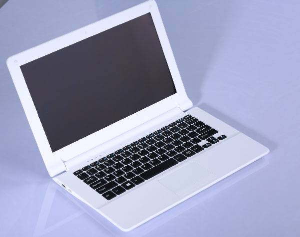 13.3 Inch Intel J1900 Slim Laptop