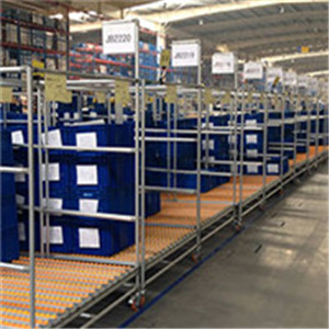 Aluminum Framing Assembly System