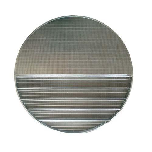 wedge wire lauter tun false bottom mash tun screen