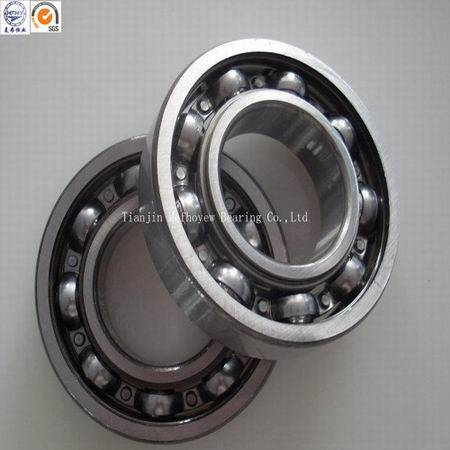 Deep Groove Ball Bearing 6319/C3