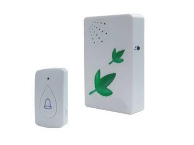 Wireless Doobell