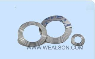 Sell corrugated gasket