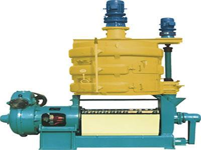 Hot pressing process and cold pressing process which is better?