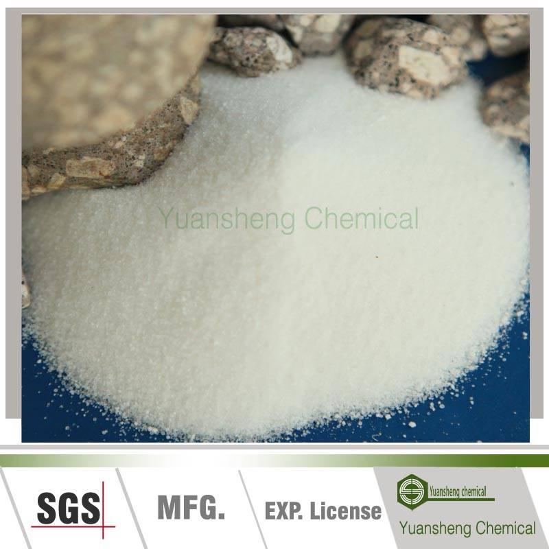 Concrete admixture Sodium gluconate 527-07-1