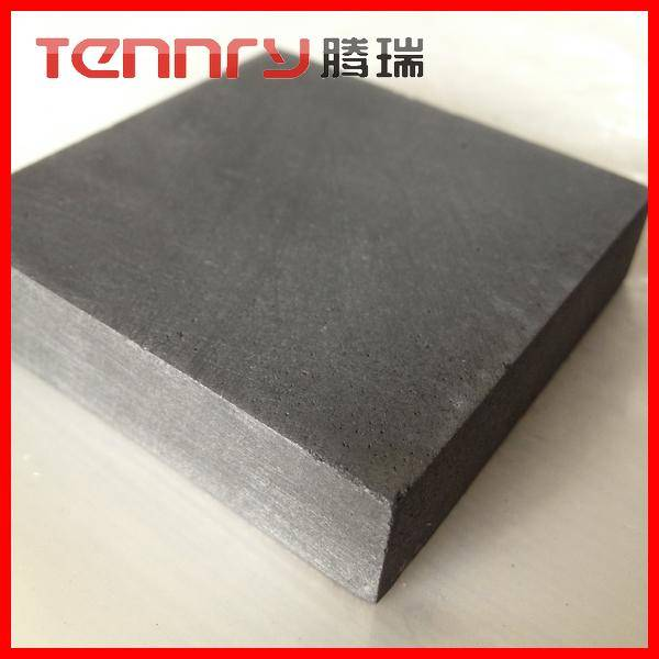 High Pure Carbon Graphite Block