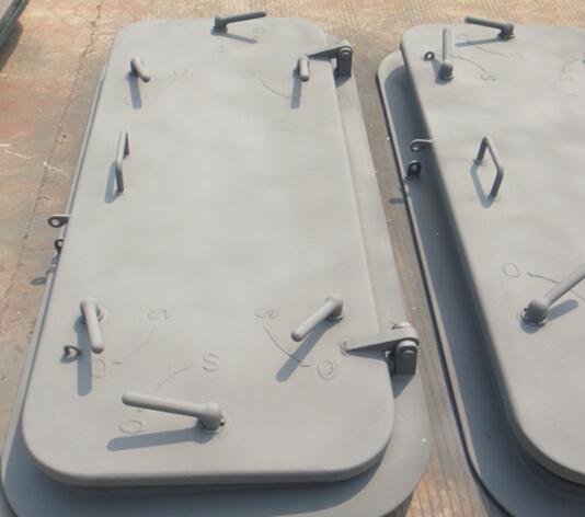 Marine weather tight door Quick Opening Watertight Marine Doors