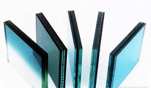 Sell insulating glass/hollow glass