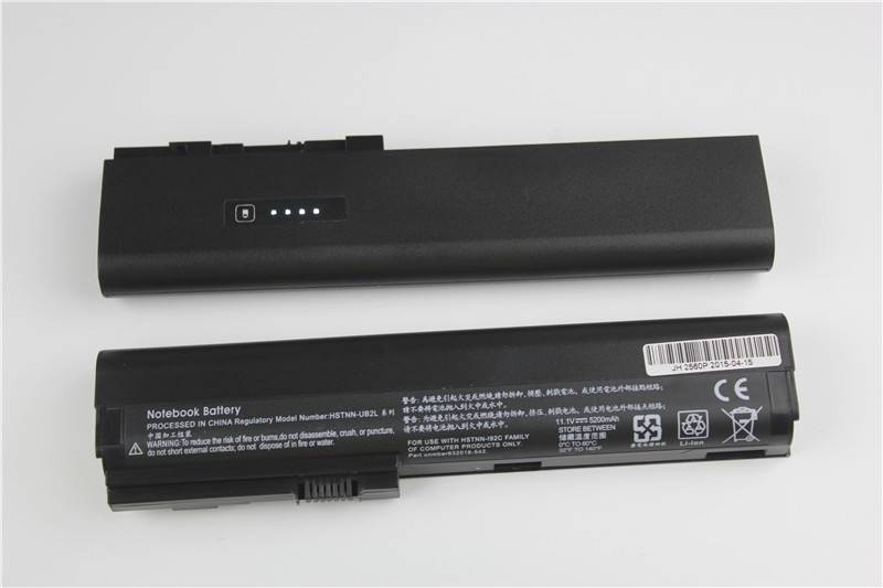 Replacement 11.1V 4400mAh Laptop Battery for HP DV6000, DV6040 DV2000 CTO Series